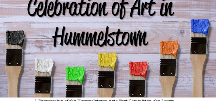 Celebration of Art in Hummelstown