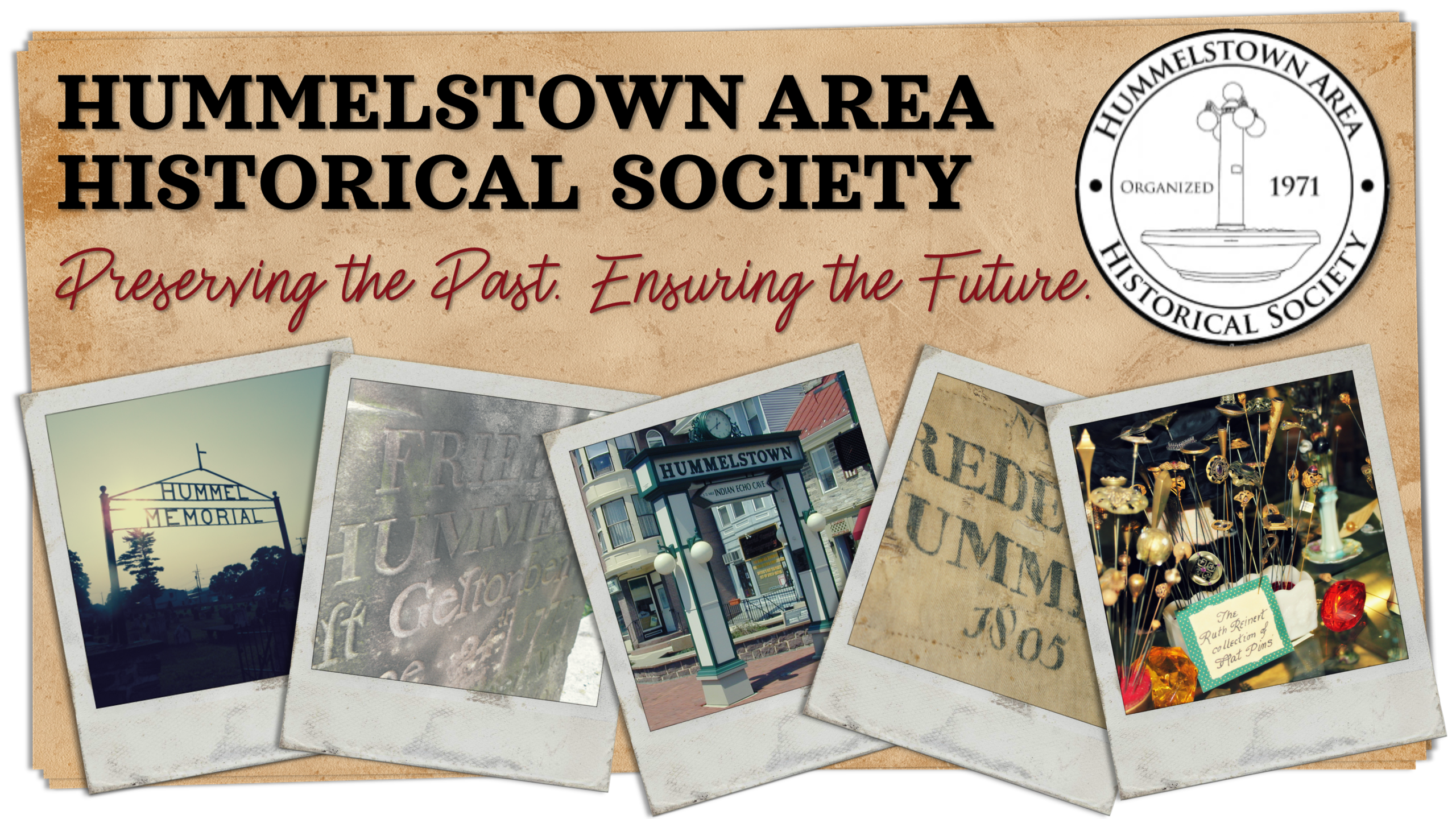 Hummelstown Area Historical Society