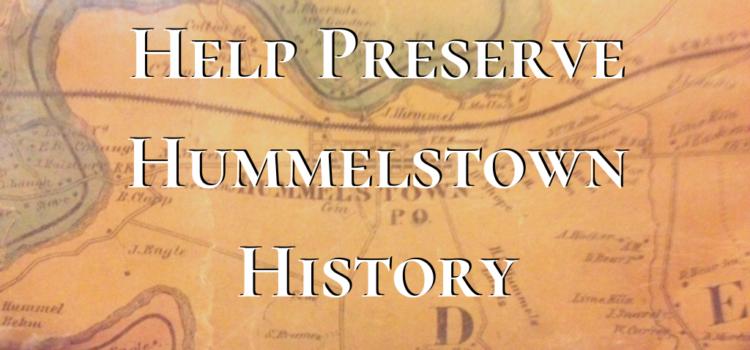 Hummelstown Preservation Fund